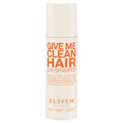 ELEVEN Give Me Clean Hair Dry Shampoo Mini