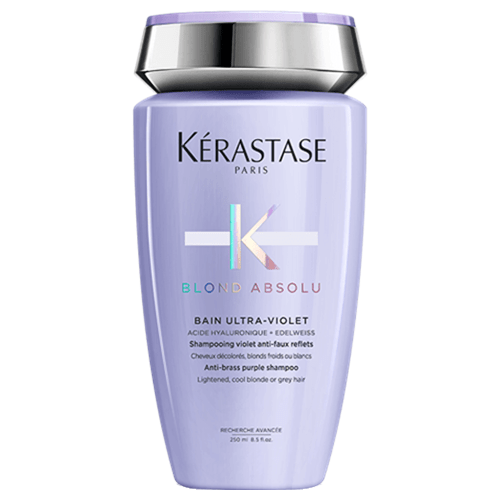Kérastase Blond Absolu Bain Ultra-Violet by Kerastase