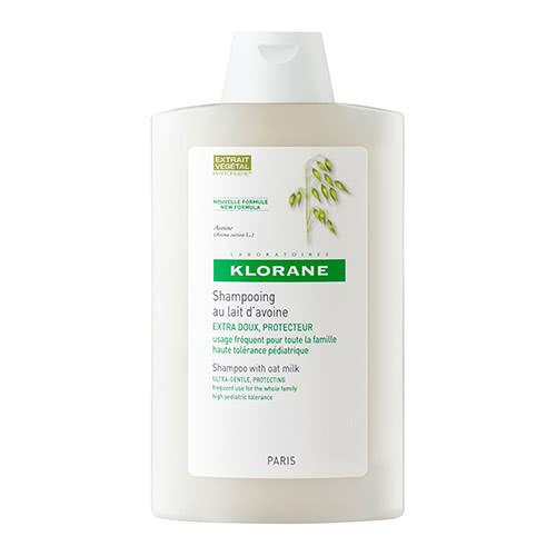 Klorane Oat Milk Shampoo by Klorane
