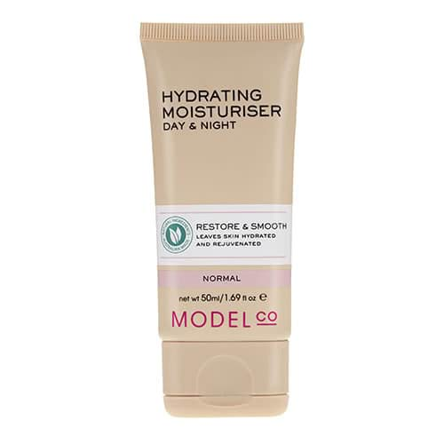 ModelCo Hydrating Day & Night Moisturiser - Normal by ModelCo