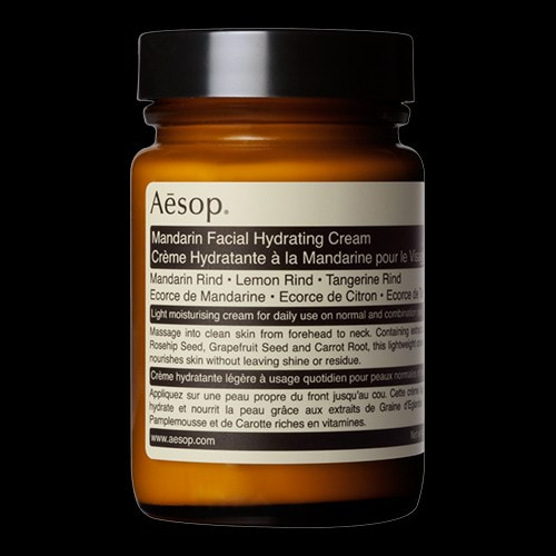 Aesop Mandarin Facial Hydrating Cream by Aesop