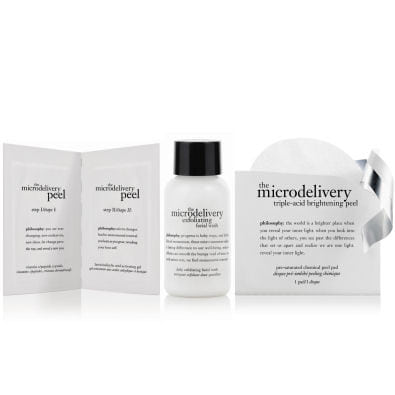 philosophy microdelivery gift with purchase - conditions apply