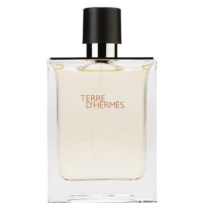 Hermes Terre d'Hermes  Eau de Toilette - 50ml by Hermes