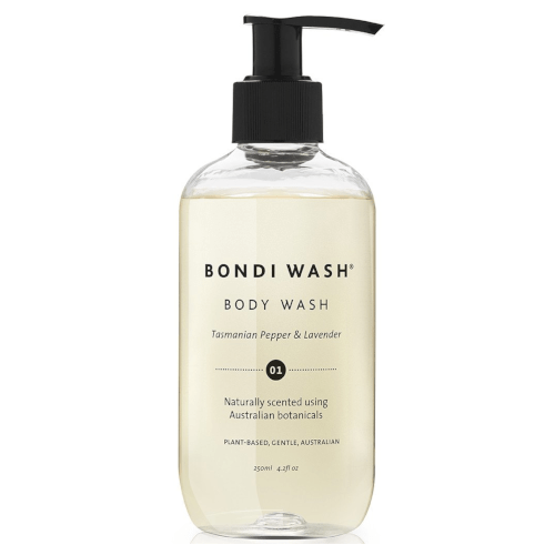 Bondi Wash Body Wash - Sydney Peppermint & Rosemary 500ml