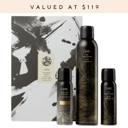 Oribe Dry Styling Collection Box by Oribe