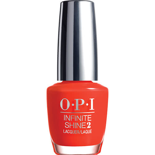 OPI Infinite Nail Polish - No Stopping Me Now by OPI color No Stopping Me Now