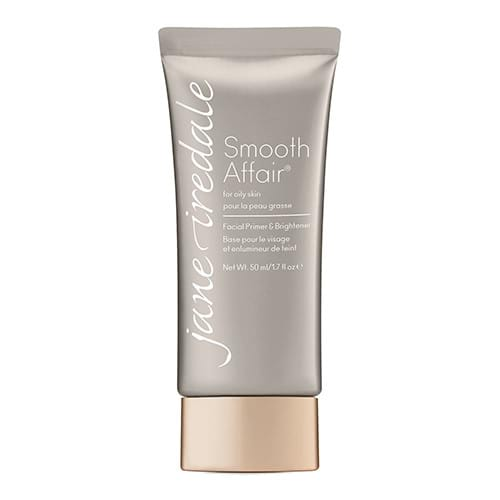 Jane Iredale Smooth Affair Facial Primer & Brightener – Oily Skin by jane iredale