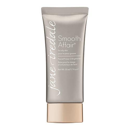 Jane Iredale Smooth Affair Facial Primer & Brightener – Oily Skin
