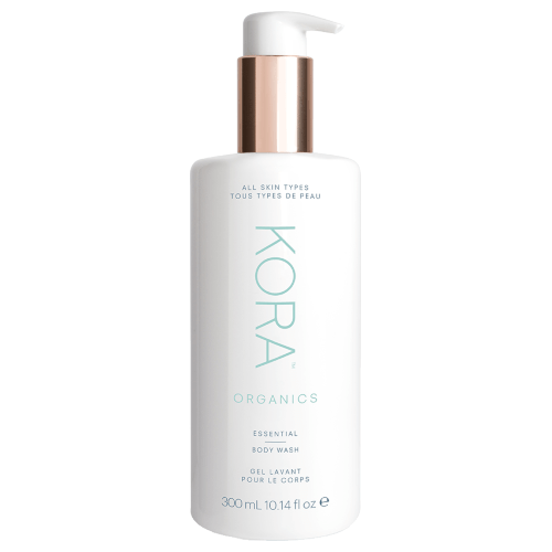 KORA Organics - Essential Body Wash