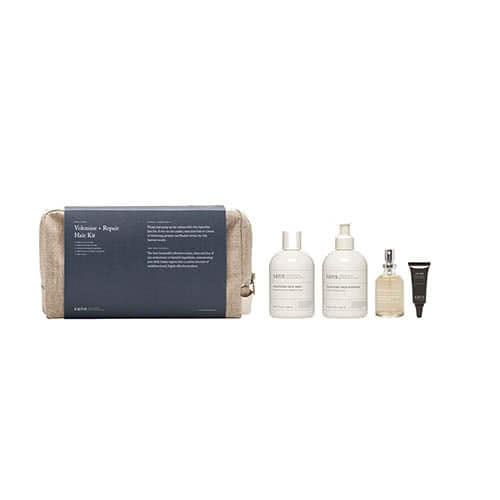 Sans [Ceutical] Volumise & Repair Kit by Sans ceuticals
