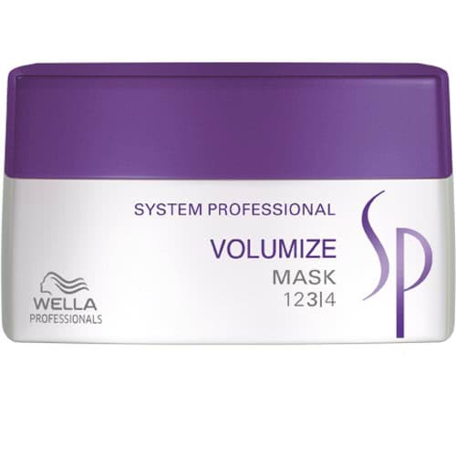 Wella SP Volumise Mask