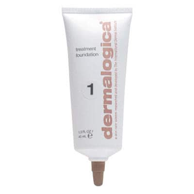 Dermalogica Treatment Foundation - discontinued by Dermalogica