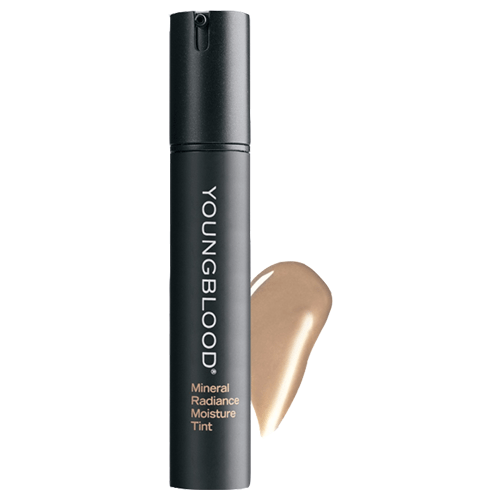 Youngblood Mineral Radiance Moisture Tint