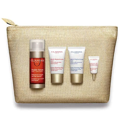 Clarins Expert Age Control Collection by Clarins