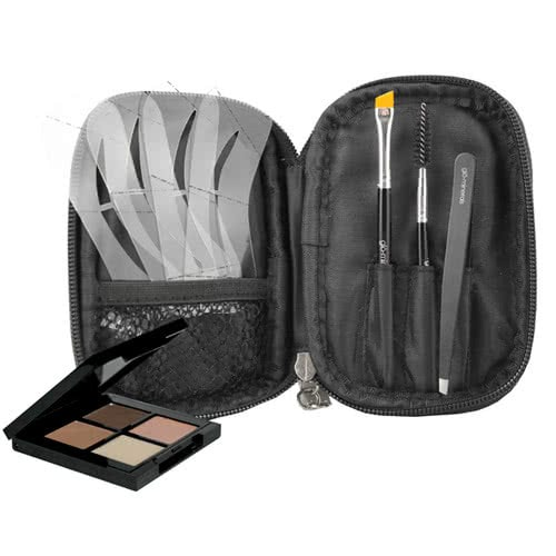 Glo Minerals Brow Collection Brown by Glo Minerals