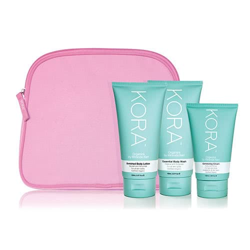 KORA Organics by Miranda Kerr Invigorate Gift Set by KORA Organics