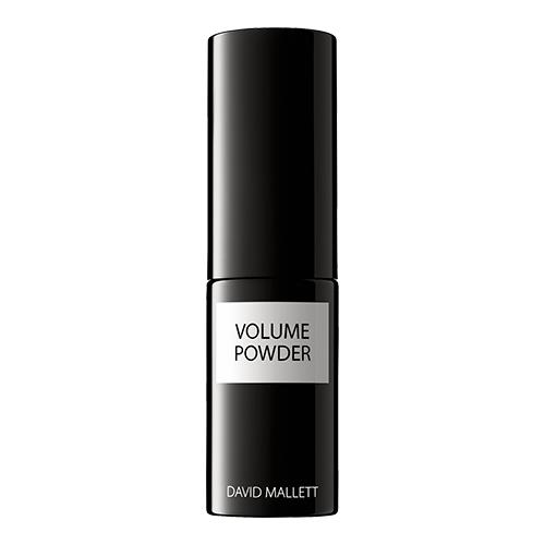 David Mallett Volume Powder