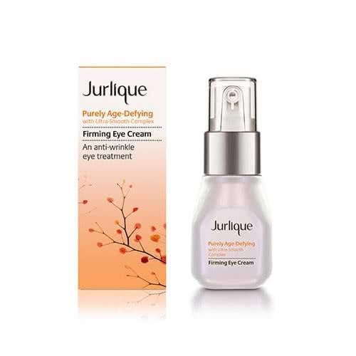 Jurlique Purely Age-Defying Firming Eye Cream by Jurlique