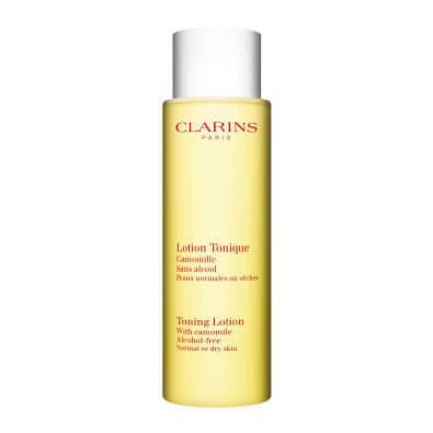 Clarins Toning Lotion (Dry/Normal)