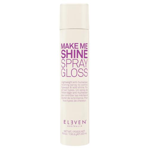 ELEVEN Make Me Shine Spray Gloss 200ml by ELEVEN Australia