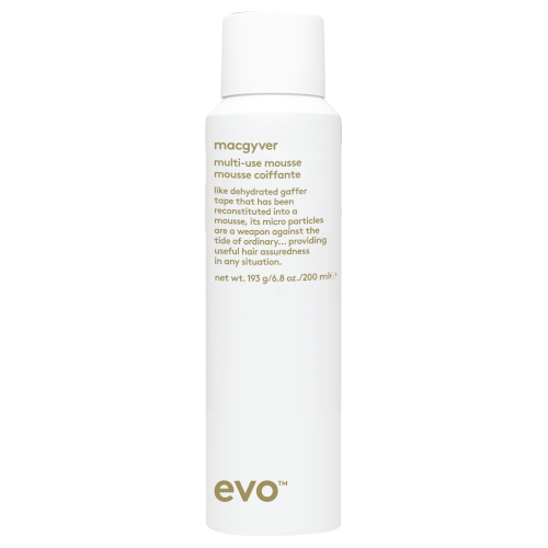 evo macgyver multi-use mousse 200ml