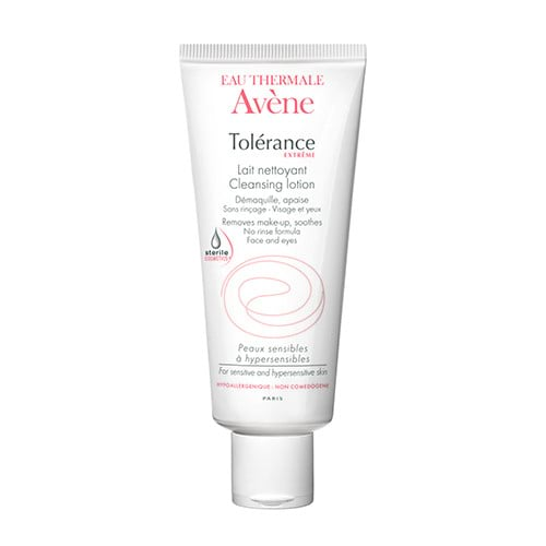 Avène Tolerance Extreme Renovation Cleanser