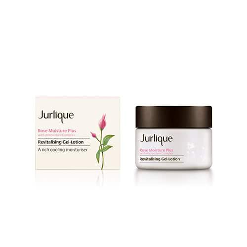 Jurlique Rose Moisture Plus Revitalising Gel-Lotion by Jurlique
