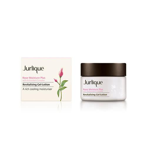 Jurlique Rose Moisture Plus Revitalising Gel-Lotion by Jurlique