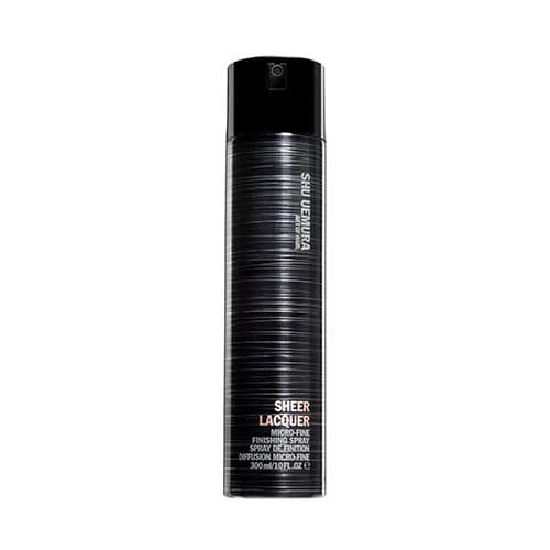 Shu Uemura Sheer Lacquer - Micro-Fine Finishing Spray by Shu Uemura