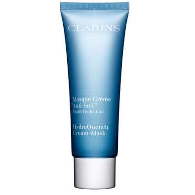 Clarins HydraQuench Cream-Mask (for dehydrated skin)