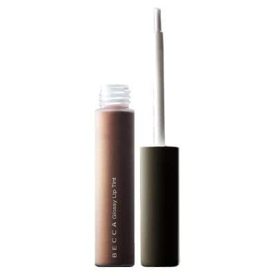 BECCA Glossy Lip Tint - Bellini - nude peach/pink by BECCA