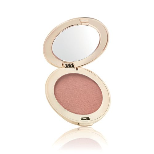 Jane Iredale Pure Pressed Blush - Mocha by jane iredale color Mocha