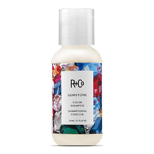 R+Co Gemstone Color Shampoo Travel Size by R+Co