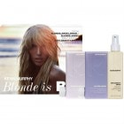 KEVIN.MURPHY Blonde is a Big Deal