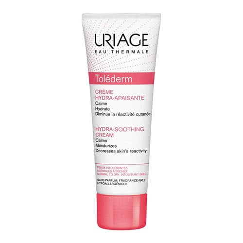 Uriage Tolederm Hydra-Soothing Cream