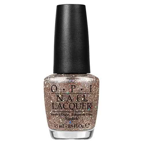 OPI Spotlight On Glitter Nail Polish Collection Rose of Light  by OPI