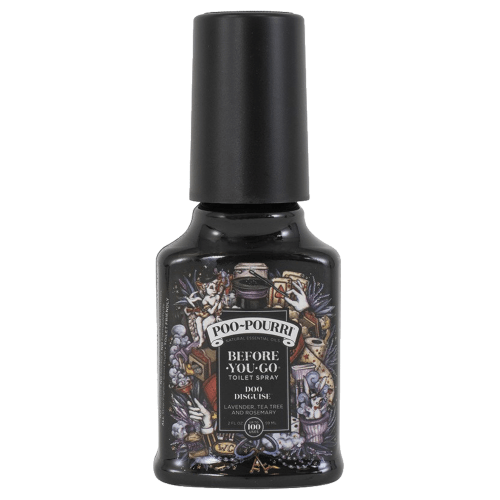 Poo Pourri Doo Disguise Toilet Spray