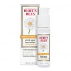 Burt's Bees Brightening Dark Spot Corrector