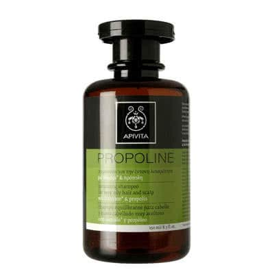 APIVITA Propoline Balancing Shampoo for Very Oily Hair & Scalp