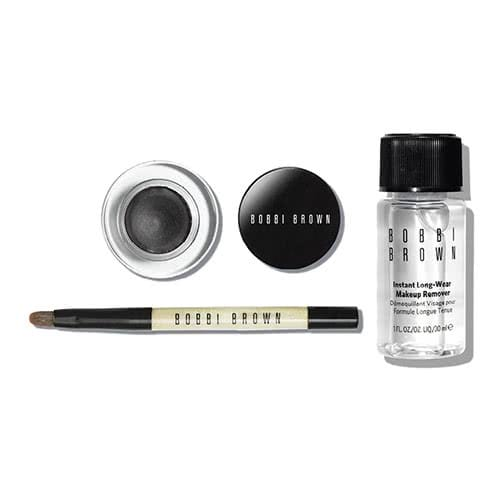 Bobbi Brown Original Long-Wear Gel Eyeliner To Go by Bobbi Brown