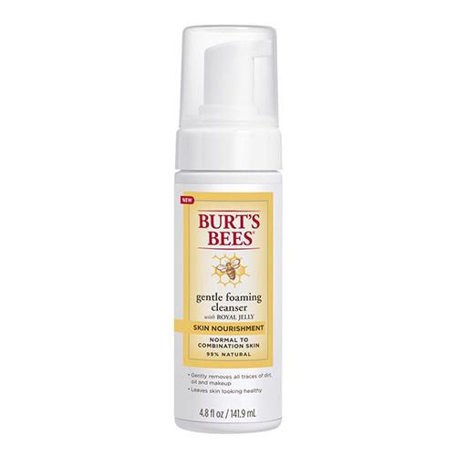 Burt's Bees Skin Nourishment Gentle Foaming Cleanser  by Burt's Bees
