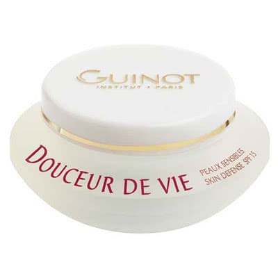 Guinot Skin Defense SPF 15 Cream: Douceur de Vie