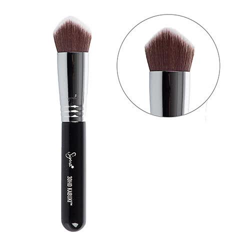Sigma 3DHD™ Kabuki - Black Brush by Sigma Beauty