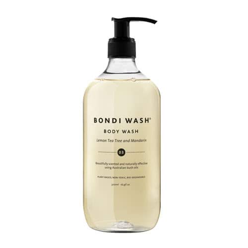Bondi Wash Body Wash - Lemon Tea Tree & Mandarin by Bondi Wash