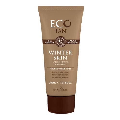 Eco Tan Organic Winter Skin