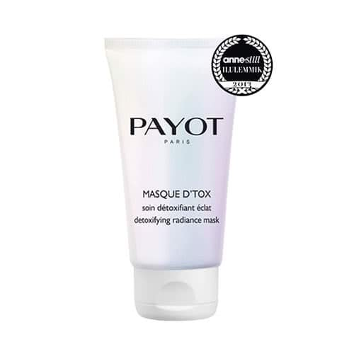 Payot Masque D'Tox Deep Cleansing Masque by PAYOT