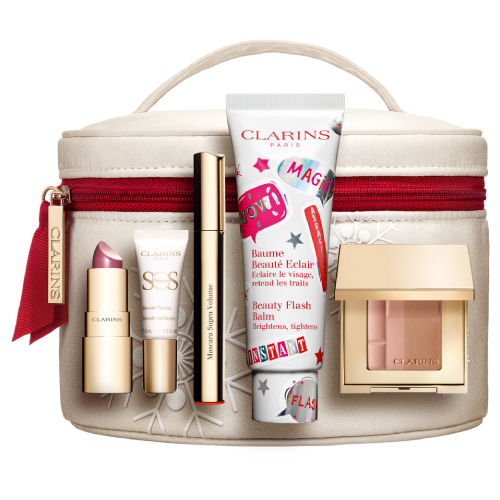 Clarins Supra Mascara Beauty Collection by Clarins