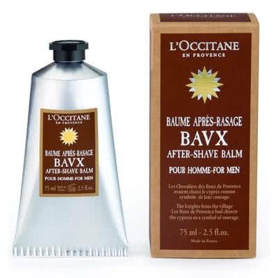 L'Occitane Eau des Baux After-Shave Balm