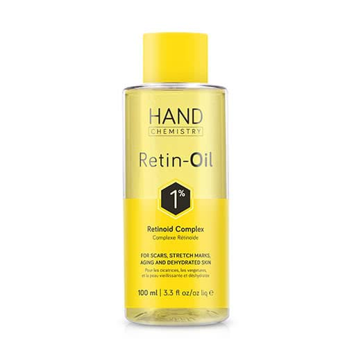 Hand Chemistry Retin-Oil by The Chemistry Brand