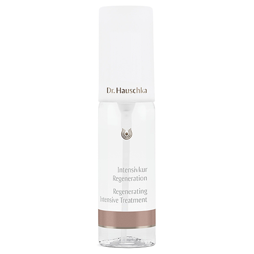 Dr Hauschka Regenerating Intensive Treatment (renamed from Intensive Treatment 04 - Mature Skin)